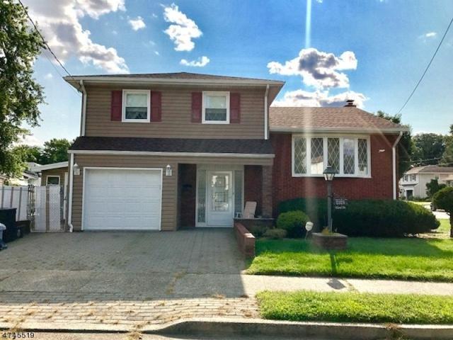 2324 Ward Dr, Rahway City, NJ 07065 (#3417146) :: Daunno Realty Services, LLC