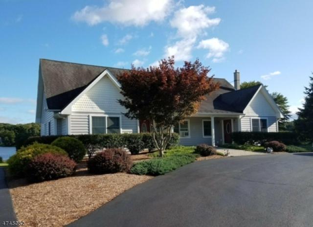 424 N Lake Shr, Montague Twp., NJ 07827 (MLS #3417170) :: The Dekanski Home Selling Team