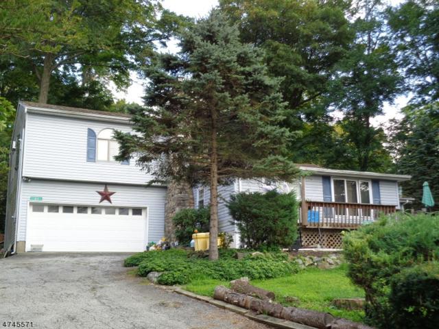 67 Lake Shore Rd East, Hardyston Twp., NJ 07460 (MLS #3417195) :: The Dekanski Home Selling Team