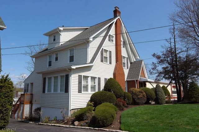 277 Prospect Ave, West Orange Twp., NJ 07052 (MLS #3417252) :: The Dekanski Home Selling Team