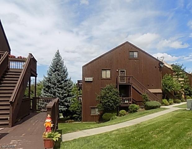 6 Falkenstein Row Unit 3 #3, Vernon Twp., NJ 07462 (MLS #3417290) :: The Dekanski Home Selling Team