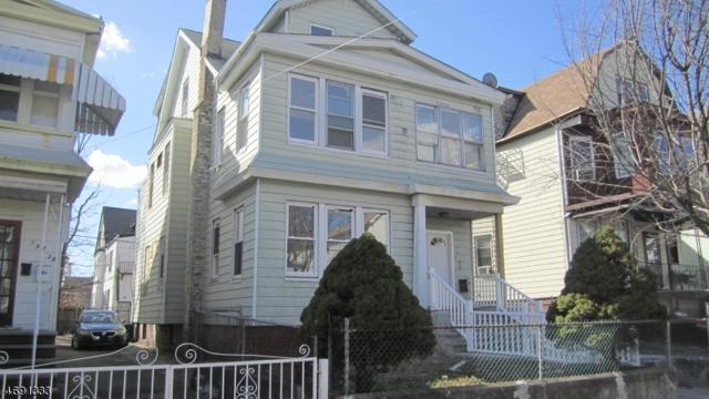 136 Mapes Ave, Newark City, NJ 07112 (MLS #3417302) :: The Dekanski Home Selling Team