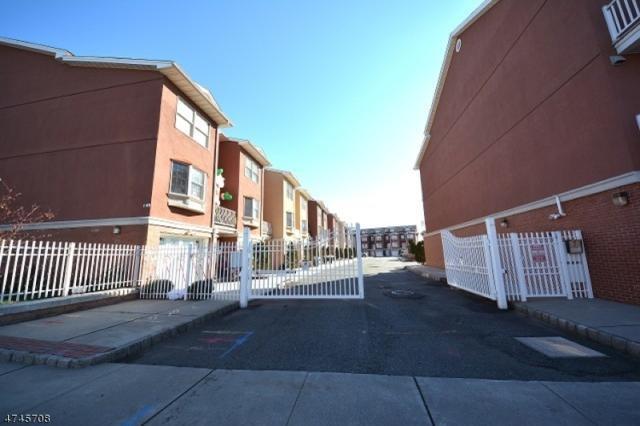 1 Harbor Front Plz A1, Elizabeth City, NJ 07206 (MLS #3417319) :: SR Real Estate Group