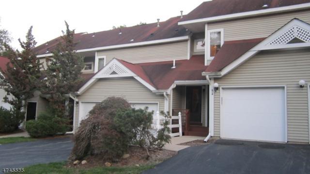 6 Red Oak Terrace, Jefferson Twp., NJ 07438 (MLS #3417429) :: The Dekanski Home Selling Team