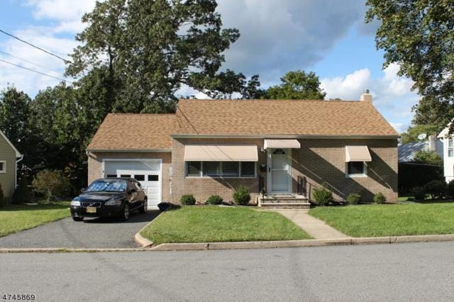 88 Wiltop Rd, Netcong Boro, NJ 07857 (MLS #3417463) :: The Dekanski Home Selling Team