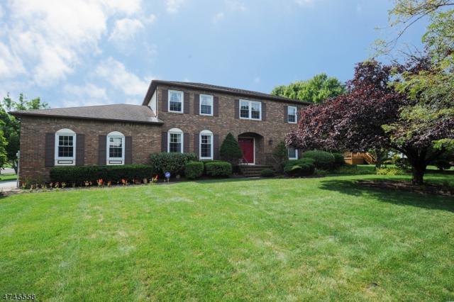 20 Robin Hood Way, Wayne Twp., NJ 07470 (MLS #3417471) :: The Dekanski Home Selling Team