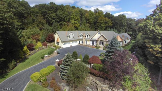 814 W Shore Dr, Kinnelon Boro, NJ 07405 (MLS #3417525) :: The Dekanski Home Selling Team