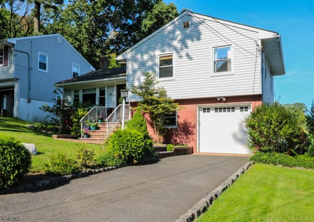 181 Watchung Ter, Scotch Plains Twp., NJ 07076 (#3417542) :: Daunno Realty Services, LLC
