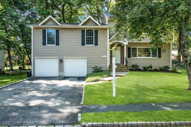 41 Filmore Ave, Livingston Twp., NJ 07039 (MLS #3417546) :: SR Real Estate Group
