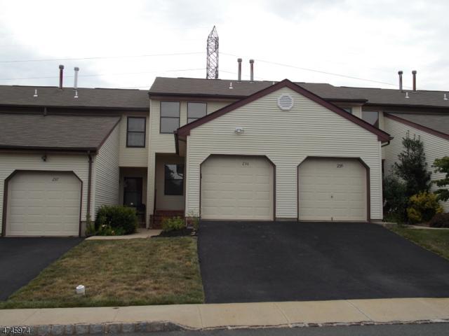236 Spruce Ct, Raritan Twp., NJ 08822 (MLS #3417575) :: The Dekanski Home Selling Team
