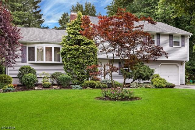 30 Springbrook Rd, Livingston Twp., NJ 07039 (MLS #3417586) :: SR Real Estate Group
