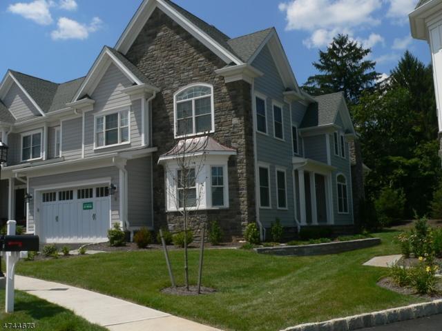 9 Park View Dr, Warren Twp., NJ 07059 (MLS #3417628) :: Keller Williams Realty