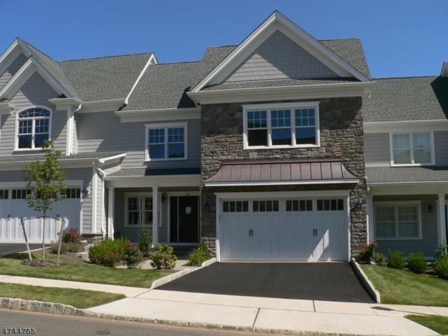 15 Park View Dr, Warren Twp., NJ 07059 (MLS #3417632) :: Keller Williams Realty