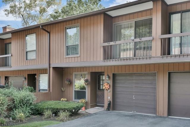 636 Upper Way, Wharton Boro, NJ 07885 (MLS #3417675) :: The Dekanski Home Selling Team
