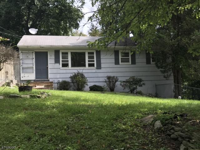 40 Cedar Ridge Dr, Vernon Twp., NJ 07462 (MLS #3417696) :: The Dekanski Home Selling Team