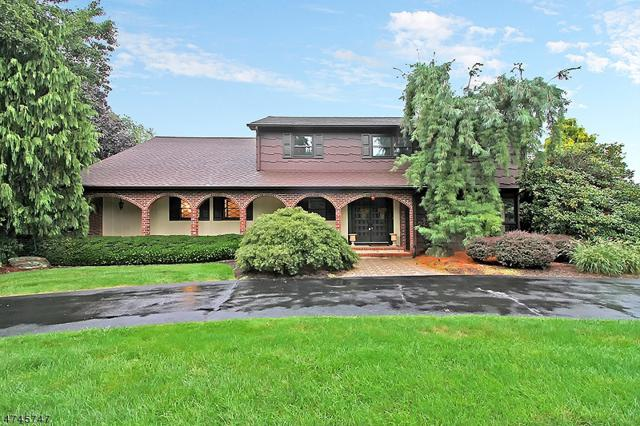 8 Ryland Rd, Readington Twp., NJ 08889 (MLS #3417706) :: The Dekanski Home Selling Team