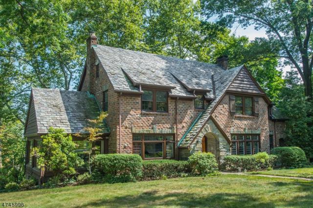 200 Wyoming Avenue, South Orange Village Twp., NJ 07079 (MLS #3417720) :: The Sue Adler Team