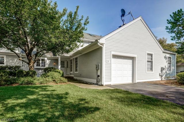 5 Bark Mill Ter, Montville Twp., NJ 07045 (MLS #3417742) :: SR Real Estate Group