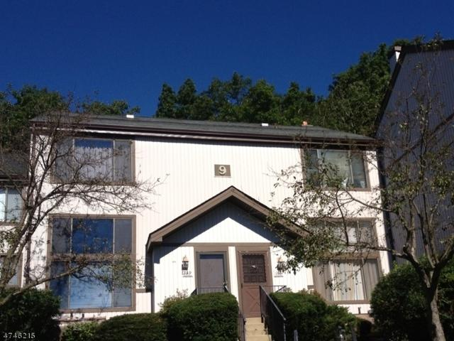 9160 Ashland Ct #160, Stanhope Boro, NJ 07874 (MLS #3417772) :: The Dekanski Home Selling Team