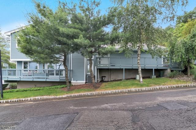 38 Skyview Ter #38, Clifton City, NJ 07013 (MLS #3417780) :: The Dekanski Home Selling Team