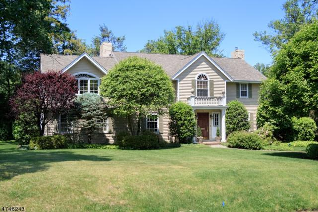 9 E Beechcroft Rd, Millburn Twp., NJ 07078 (MLS #3417809) :: The Sue Adler Team