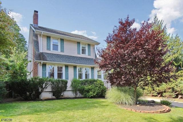 319 Elizabeth Ave, Cranford Twp., NJ 07016 (#3417810) :: Daunno Realty Services, LLC