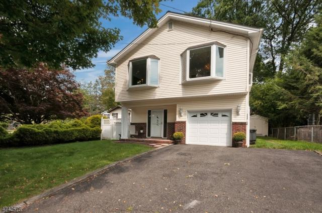 512 Vail Rd, Roxbury Twp., NJ 07850 (MLS #3417870) :: The Dekanski Home Selling Team