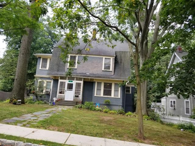 42 Shadyside Ave, Summit City, NJ 07901 (MLS #3417871) :: The Sue Adler Team