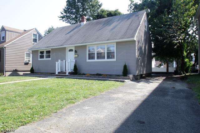 694 Bloomfield Ave, Nutley Twp., NJ 07110 (MLS #3417887) :: Pina Nazario
