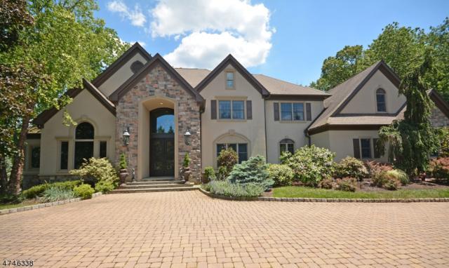 10 Stratford Court, Warren Twp., NJ 07059 (MLS #3417911) :: The Dekanski Home Selling Team