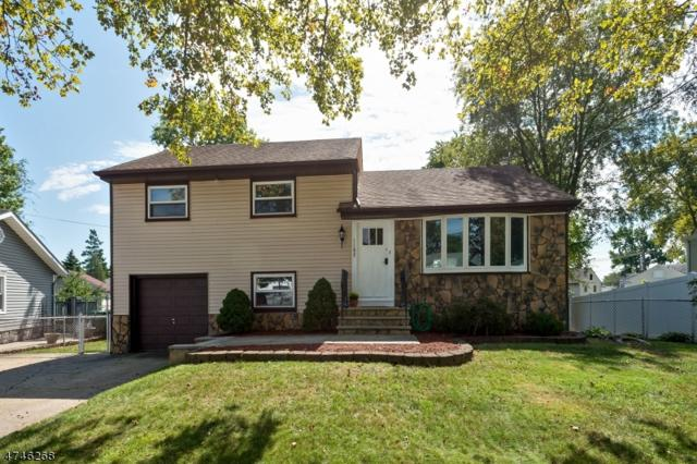 1103 Kent Pl, Linden City, NJ 07036 (MLS #3417921) :: SR Real Estate Group
