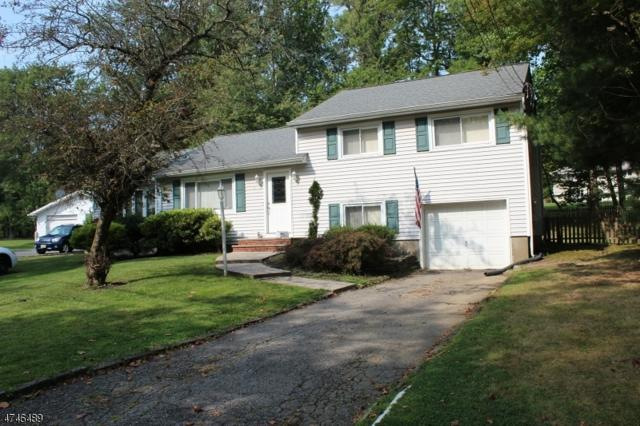 5 Kinkead Dr, Livingston Twp., NJ 07039 (MLS #3418040) :: SR Real Estate Group