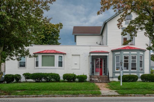Address Not Published, Caldwell Boro Twp., NJ 07006 (MLS #3418058) :: RE/MAX First Choice Realtors