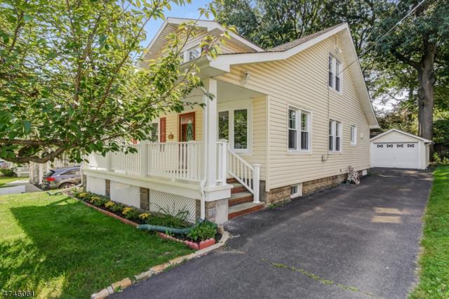 27 Lincoln Ave, Livingston Twp., NJ 07039 (MLS #3418095) :: SR Real Estate Group