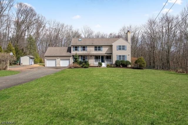 101 Morristown Rd, Long Hill Twp., NJ 07933 (MLS #3418168) :: The Dekanski Home Selling Team