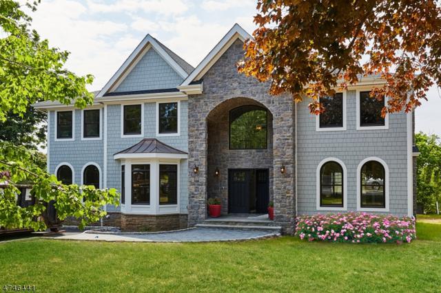 467 Old Short Hills Rd, Millburn Twp., NJ 07078 (MLS #3418175) :: The Dekanski Home Selling Team