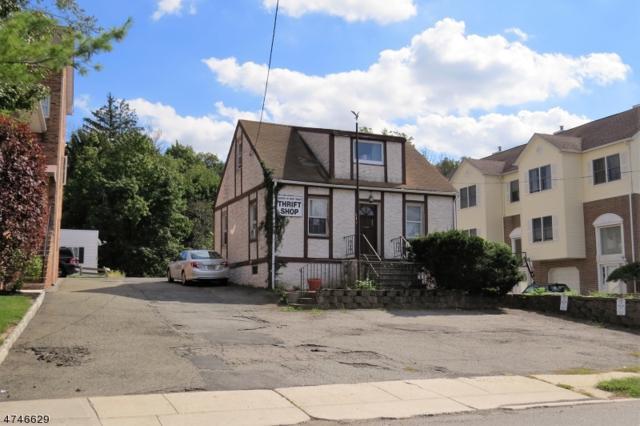 Address Not Published, Caldwell Boro Twp., NJ 07006 (MLS #3418177) :: RE/MAX First Choice Realtors