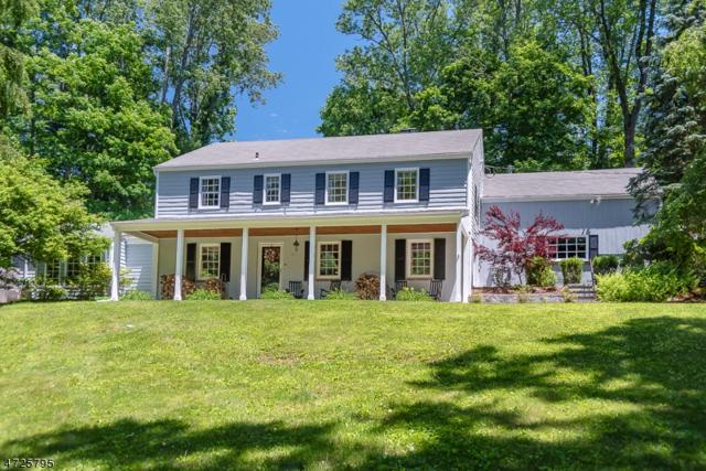 20 Old Mendham Rd, Morris Twp., NJ 07960 (MLS #3418216) :: SR Real Estate Group