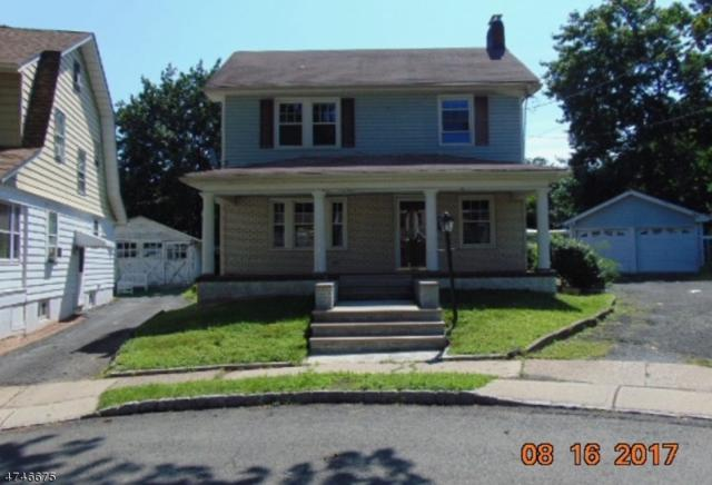 6 Lobell Ct, Bloomfield Twp., NJ 07003 (MLS #3418233) :: Pina Nazario