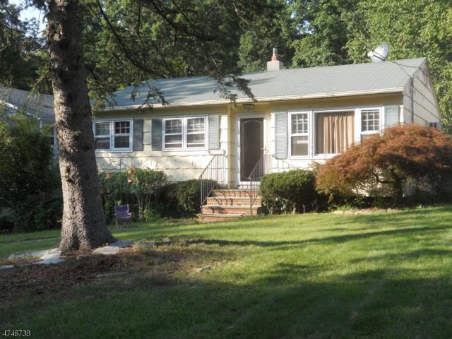 559 Rogers Dr, Roxbury Twp., NJ 07850 (MLS #3418289) :: The Dekanski Home Selling Team