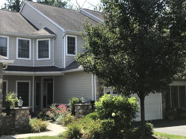 65 Winged Foot Dr, Livingston Twp., NJ 07039 (MLS #3418334) :: SR Real Estate Group