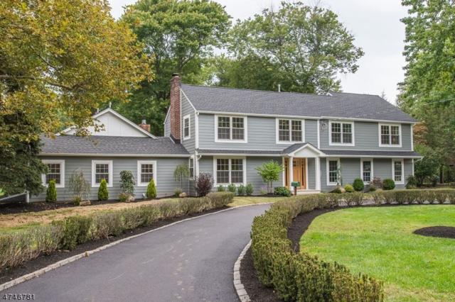 6 Southfield Rd, Edison Twp., NJ 08820 (#3418348) :: Daunno Realty Services, LLC