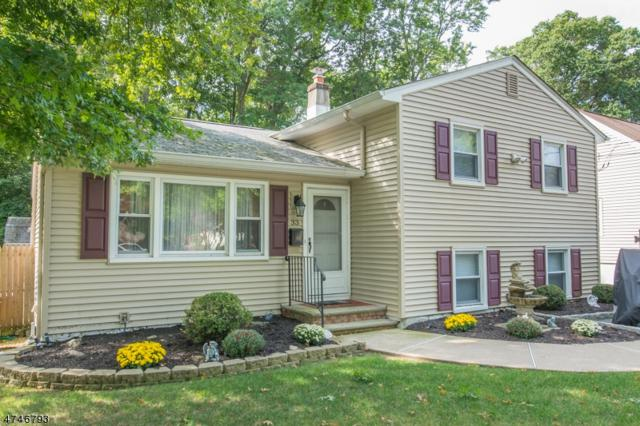 33 Glenwood Ave, Parsippany-Troy Hills Twp., NJ 07034 (MLS #3418362) :: SR Real Estate Group