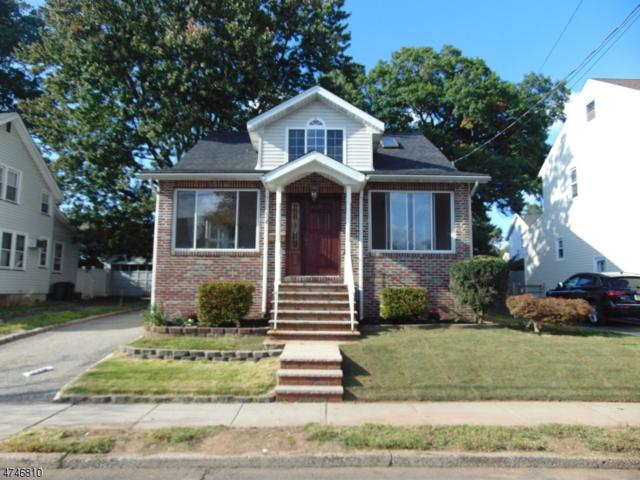 272 New Jersey Ave, Union Twp., NJ 07083 (#3418372) :: Daunno Realty Services, LLC