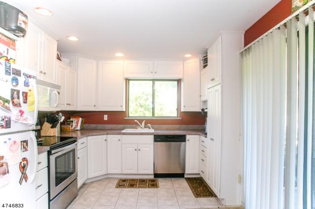 14249 Dell Pl #249, Stanhope Boro, NJ 07874 (MLS #3418413) :: The Dekanski Home Selling Team