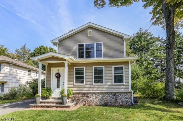32 Valley Rd, Boonton Twp., NJ 07005 (MLS #3418422) :: RE/MAX First Choice Realtors