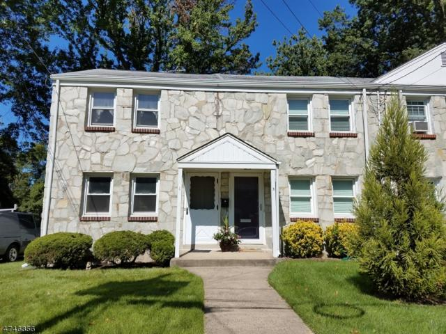 1 West End Place, Cranford Twp., NJ 07016 (#3418425) :: Daunno Realty Services, LLC