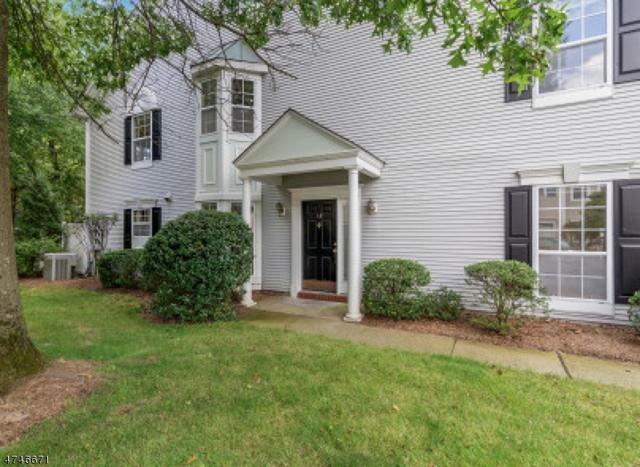38 Heritage Ct, Montville Twp., NJ 07082 (MLS #3418455) :: SR Real Estate Group
