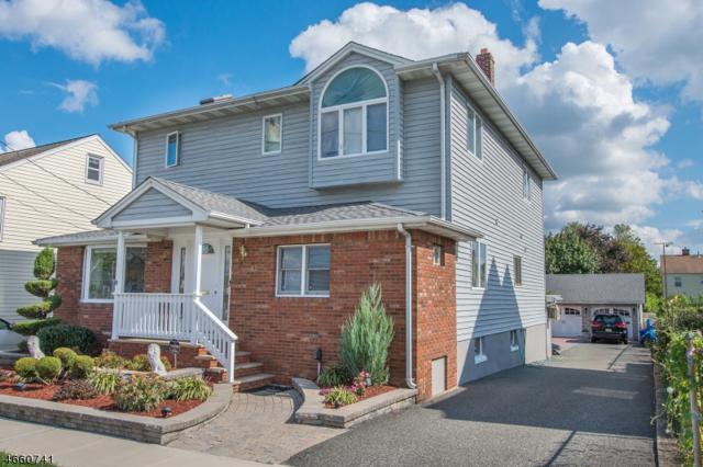 12 Ridge Ave, Little Falls Twp., NJ 07424 (MLS #3418468) :: The Dekanski Home Selling Team
