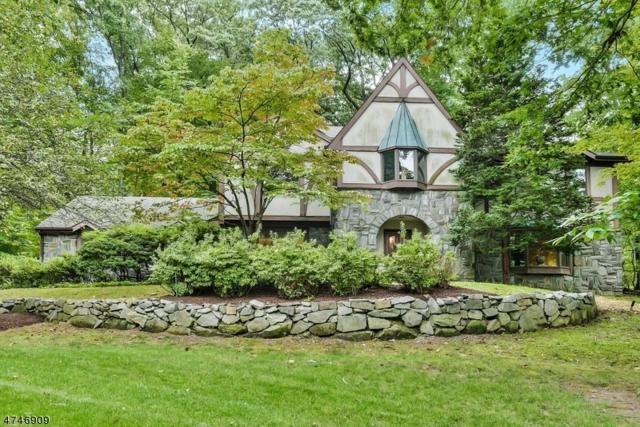 9 Fernview Rd, Parsippany-Troy Hills Twp., NJ 07950 (MLS #3418512) :: SR Real Estate Group